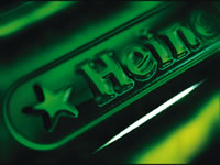 """border=0 /> </div><BR></div> </p> <p> To market the new design and size of its beer bottles, Heineken opted to revisit one of cinema's landmark CG moments – the fire and ice metamorphosis scene from <i>Terminator 2</i>.  </p> <p> Advertising agency Grey wanted a film in which the """"old"""" bottle metamorphoses into the updated design. First it becomes super-frozen, shatters in slow-motion, then liquefies before reforming into the new bottle.  </p> <p> Post-production company Rushes was hired to bring the idea to life. The company undertook a live-action shoot at its Soho motion-control studio (using a Mitchell S35 camera), and was responsible for all post production.  </p> <p> This all-encompassing involvement was an important factor in Rushes being chosen for the project. """"We offered the total package, which is a unique selling point,"""" says Rushes senior producer Misha Stanford- Harris.  </p> <p> """"We could handle everything from the live-action portion to all post, including editing, teleciné, 3D, and compositing. The only thing we didn't do was the audio.""""  </p> <p> <div class=inlineimage><img src="""