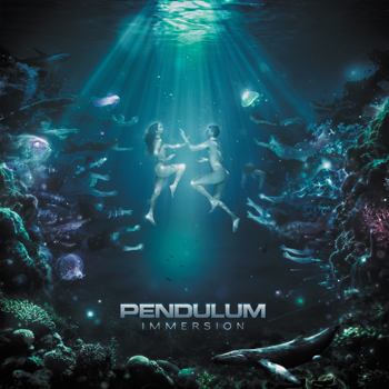 pendulum s immersion album cover art step by step tutorials