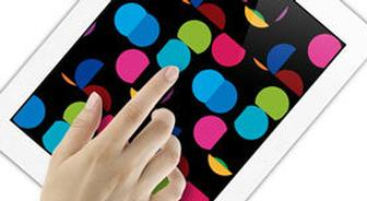 Kapitza launches pattern-generating iPhone and iPad app