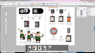 Review: Adobe InDesign CS6