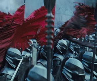 Pixomondo creates smashing battle scenes for Snow White and the Huntsman