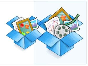 Dropbox Pro users' online storage doubled to 100GB or 200GB
