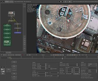 IBC 2012: The Pixel Farm releases new 3D scene reconstruction tool for VFX work, PFDepth