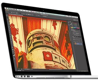 Adobe announces Retina MacBook Pro support in CS6, including Photoshop but not InDesign