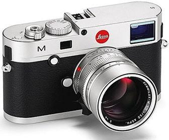 Apple's Sir Jony Ive to design one-off Leica M camera for charity auction