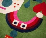 Interview: Chris Haughton talks creating Fair Trade rugs with designs by leading illustrators