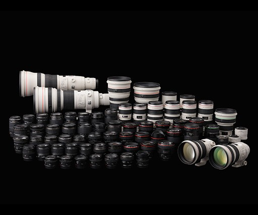5 tips to help you choose a new camera lens