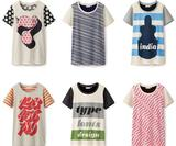 House Industries creates font-themed t-shirt designs for new Uniqlo range