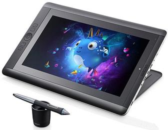 The 'Wacom iPad' is here: Cintiq Companion tablet launched with Windows 8 and Android versions