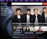 Yahoo redesigns to make sites consistent