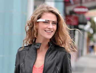 Google set to launch Glass app store
