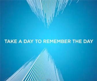 Brand New School creates elegant elegiac spot for 9/11 Memorial