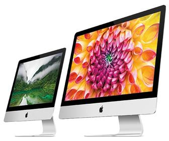 New Apple iMac 2013 released with Haswell processors