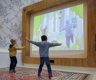 Discover how the Microsoft Kinect can be used to create amazing interactive projects for clients & good causes