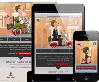 Why responsive web design is here to stay