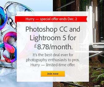 Adobe expands Photoshop Photography Program to everyone