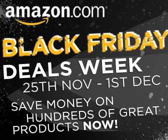 Amazon Black Friday Deals MPU