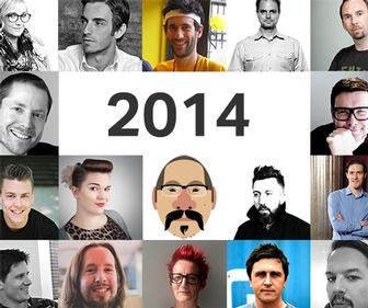 2014 creative trends: leading creatives' hopes and fears for the year ahead