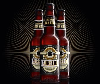 Ad agency creates beer brand to help fight prostate cancer