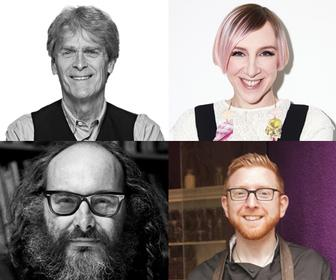 SohoCreate Festival reveals impressive speaker line-up