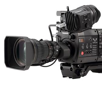 NAB 2014: 4K is everywhere