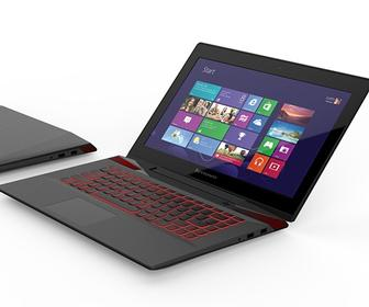 Lenovo's first 4K IdeaPad laptops are missing 4K displays