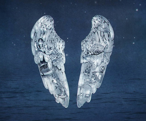Coldplay's Ghost Stories soars with album-length animation ...
