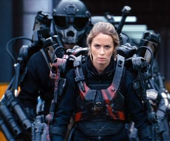Cinesite creates killer VFX for Edge of Tomorrow