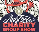 AnyForty's charity exhibition in London offers limited-edition prints from top talent