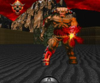 Watch Doom being played on a hacked cash machine