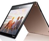 Lenovo's Yoga 3 Pro is a MacBook Pro rival that's also a tablet