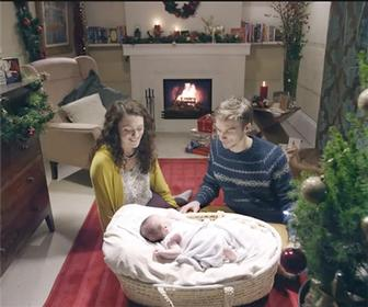 Is this 2014's best Christmas ad?