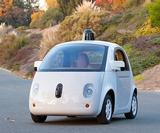 Google's final prototype of its driverless car is more cute than stylish