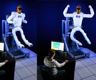 Robots in 2014: the six most exciting robots of the past year