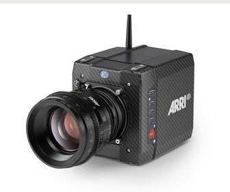 Arri reveals 'mobile' 4K Alexa Mini camera at BVE