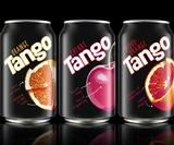 Back in black: what do you think of the Tango rebrand?