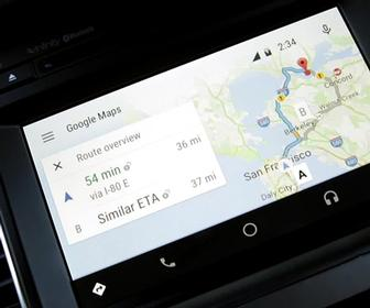 Android Auto: the first generation of Android for cars is innovative but feels like a beta version