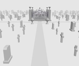 Enter the eerie low poly world of Rituals, a 3D puzzle adventure game