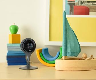 Nest launches smart security camera, brings together controls into a single app