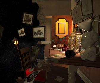 See how Found built an interactive room with Oculus Rift
