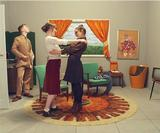 Belle & Sebastian's Perfect Couples music video features a weave of dance moves