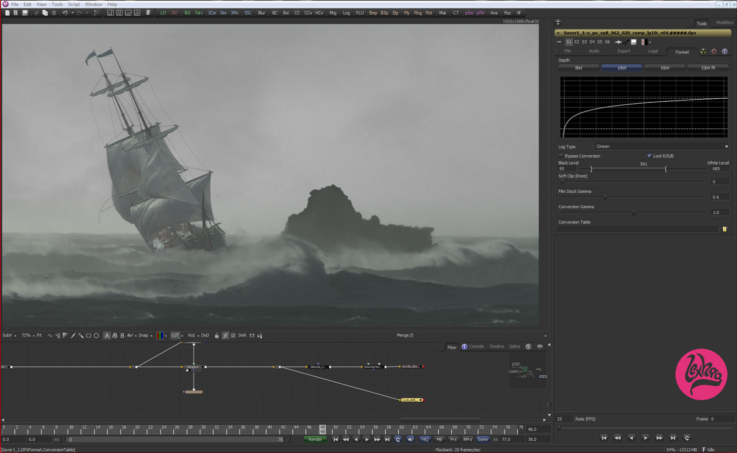 Free Vfx Software Download Blackmagic S Fusion 8 Beta For Mac And