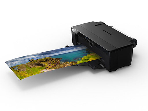 how to set up wireless printing on epson xp-235