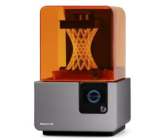 Formlabs's £2,200 Form 2 3D printer 'represents the next wave of 3D printing technology'