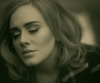 Watch Adele's Hello beautifully cinematic music video