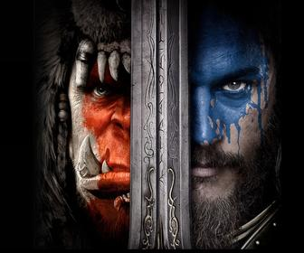 Warcraft movie trailer: first glimpse at ILM's VFX work on the game-based film