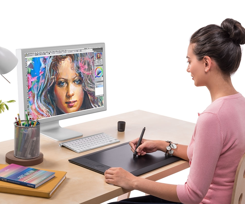 The Best Cyber Monday Deals for Artists & Designers: Adobe, Corel Painter, Apple, Wacom, Autodesk & more