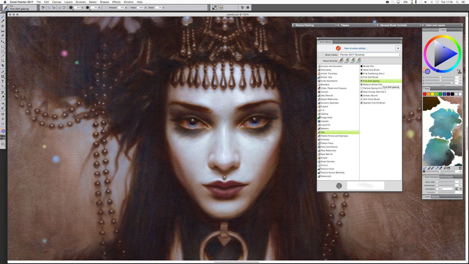 which is the best Corel Painter to buy?