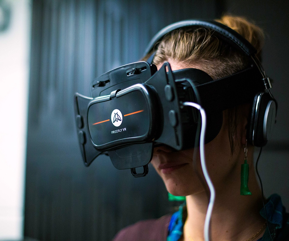 VR design: How to create incredible, immersive VR and 360-degree projects