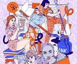 100 women comic artists showcased in new exhibition